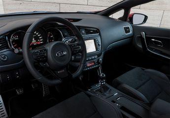 Nuevo Kia Cee´d Pro Cee´d 1.6 T-GDI GT 204