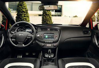 Nuevo Kia Cee´d SW 1.6CRDI VGT Concept Plus 110