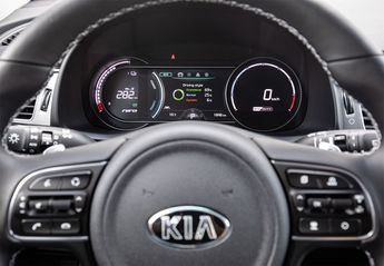 Nuevo Kia Niro E- Drive Long Range