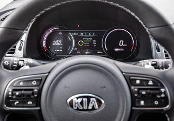 Nuevo Kia Niro E- Emotion