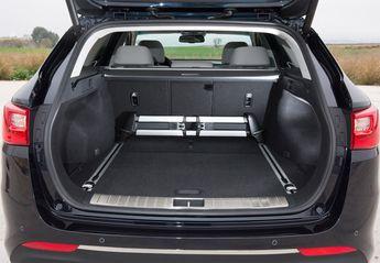 Nuevo Kia Optima SW 1.7CRDI Eco-Dynamics VGT Drive