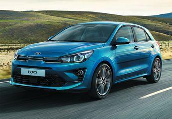 Nuevo Kia Rio 1.0 T-GDi MHEV DCT Drive 120