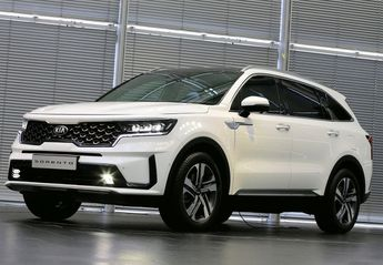 Nuevo Kia Sorento 1.6 T-GDi HEV Emotion Pack Luxury 4x2