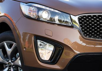 Nuevo Kia Sorento 2.2CRDi GT Line Pack Luxury 4x4 Aut.