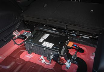 Nuevo Kia Sportage 1.6 MHEV Business 4x4 136