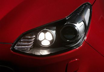 Nuevo Kia Sportage 2.0CRDi VGT GT Line 4x2 136