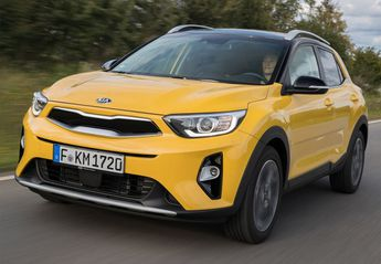 Nuevo Kia Stonic 1.0 T-GDi Eco-Dynamic Black Edition 100