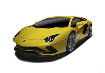 Ofertas del Lamborghini Aventador nuevo