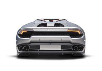Nuevo Lamborghini Huracan EVO RWD