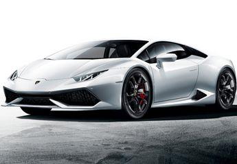Precios del Lamborghini Huracan nuevo en oferta para todos sus motores y acabados