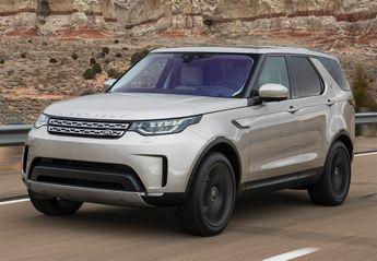 Precios del Land Rover Discovery nuevo en oferta para todos sus motores y acabados