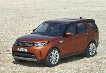Nuevo Land Rover Discovery 2.0TD4 HSE (4.75) Aut.