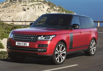 Nuevo Land Rover Range 4.4SDV8 Vogue Aut.