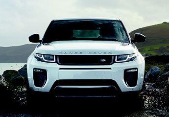 Nuevo Land Rover Range  Evoque 2.0TD4 Pure 4x4 180