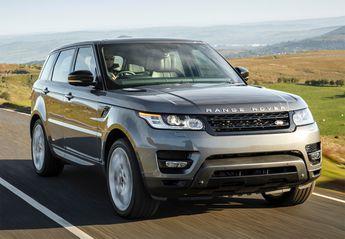 Ofertas del Land Rover Range Rover Sport nuevo