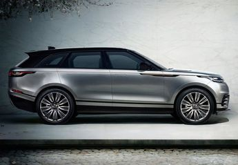 Nuevo Land Rover Range Rover Velar 2.0 R-Dynamic HSE 4WD 300 Aut.
