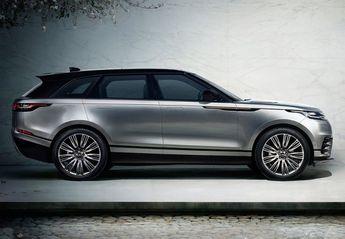 Precios del Land Rover Range Rover Velar nuevo en oferta para todos sus motores y acabados