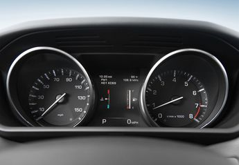 Nuevo Land Rover Range  Sport 4.4SDV8 HSE Dynamic Aut.