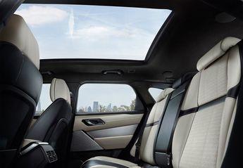 Nuevo Land Rover Range  Velar 3.0 First Edition 4WD Aut.