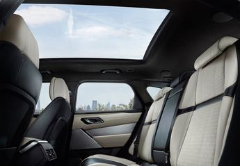 Nuevo Land Rover Range  Velar 3.0 R-Dynamic Base 4WD Aut.