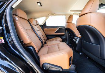 Nuevo Lexus RC 300h Luxury