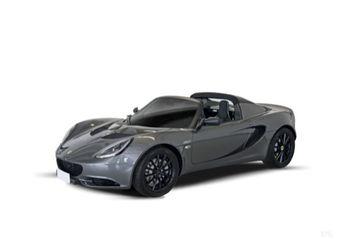 Nuevo Lotus Elise Sport 136