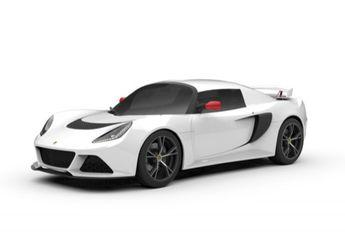 Nuevo Lotus Exige Sport 350