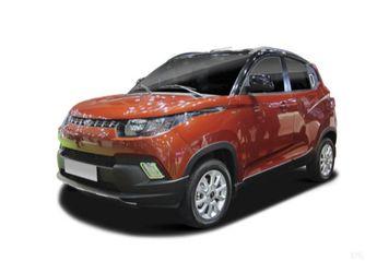 Precios del Mahindra KUV 100 nuevo en oferta para todos sus motores y acabados