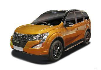 Nuevo Mahindra XUV500 2.2D W8 AWD