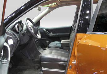 Nuevo Mahindra XUV500 2.2D W8 FWD
