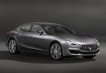 Nuevo Maserati Ghibli Tributo S Q4 Aut. 430