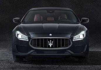 Precios del Maserati Quattroporte nuevo en oferta para todos sus motores y acabados