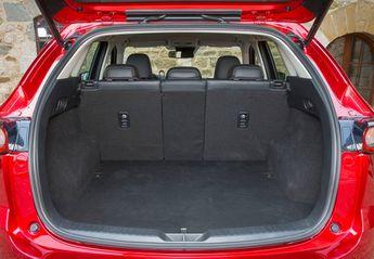 Nuevo Mazda CX-5 2.2DE Black Tech Edition 2WD Aut. 150