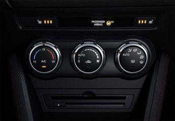 Nuevo Mazda 2 2 1.5 Skyactiv-g Black Tech Edition Navy 55kW