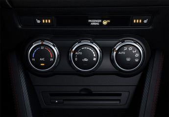 Nuevo Mazda 2 2 1.5 Style+ Confort Aut. 90