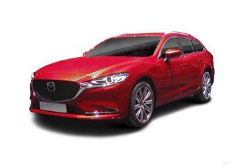 Ofertas del Mazda 5 nuevo