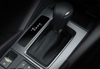 Nuevo Mazda 6 6 Wagon 2.5 Skyactiv-G Zenith Black Sky Aut.
