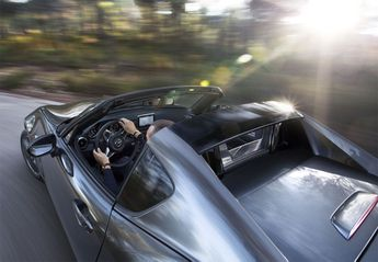 Nuevo Mazda MX-5 2.0 Style+ Navegador RF