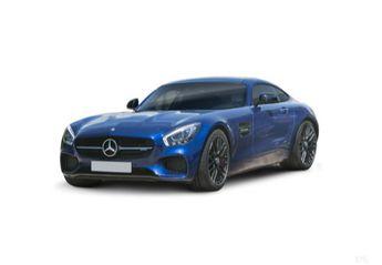 Nuevo Mercedes Benz AMG GT S