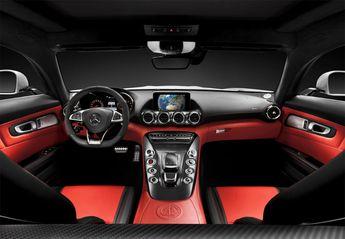 Ofertas del Mercedes Benz AMG GT nuevo