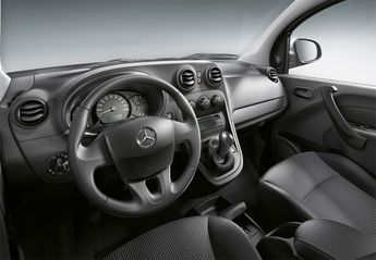 Nuevo Mercedes Benz Citan Tourer 111CDI Plus Extralarga
