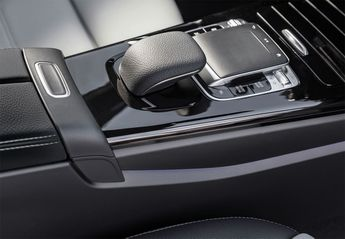 Nuevo Mercedes Benz Clase A 200d 8G-DCT