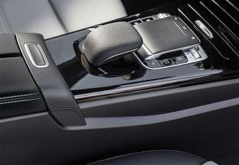 Nuevo Mercedes Benz Clase A 200d Sedan 8G-DCT