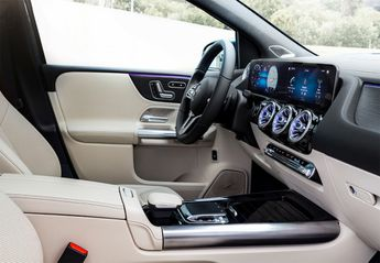 Nuevo Mercedes Benz Clase B 220d 8G-DCT