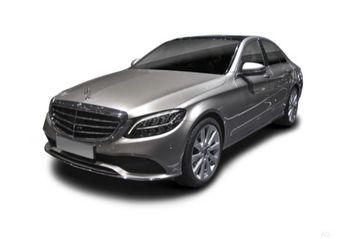 Nuevo Mercedes Benz Clase C 180 9G-Tronic