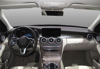 Nuevo Mercedes Benz Clase C 300de 9G-Tronic