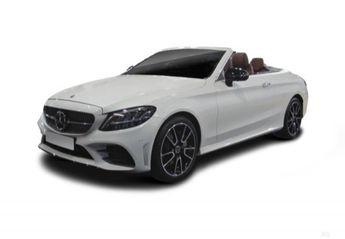 Nuevo Mercedes Benz Clase C Cabrio 220d 4Matic 9G-Tronic