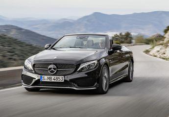 Nuevo Mercedes Benz Clase C Cabrio 43 AMG 4Matic 7G Plus