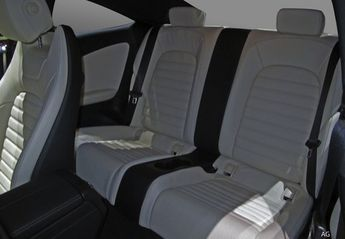 Nuevo Mercedes Benz Clase C Coupe 220d 9G-Tronic (0.0)