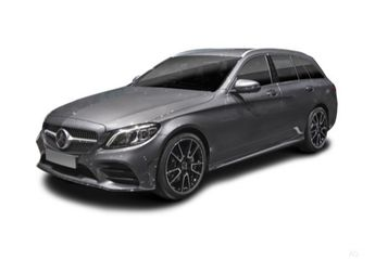 Nuevo Mercedes Benz Clase C Estate 180 9G-Tronic
